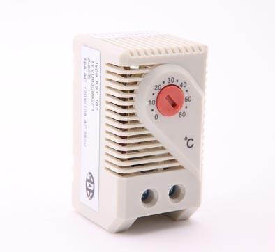 Space Heater for Switchgear